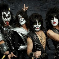 A Prospective, Fake Menu for KISS' AT&T Center Restaurant