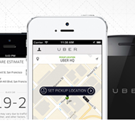 Uber Is Back, Effective Immediately