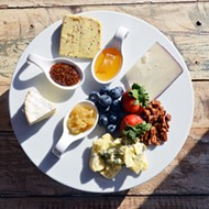 Cheese Boards Around Town to Pair With Great Beer