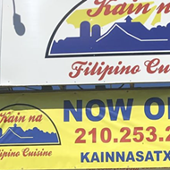 San Antonio food truck serves up authentic Filipino fare at new brick and mortar location
