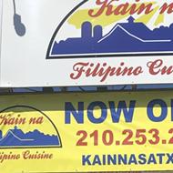 San Antonio food truck serves up authentic Filipino fare at new brick and mortar location