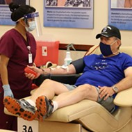South Texas blood shortage grows as pandemic cancels school donation drives