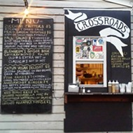 Crossroads Kitchen Plans 'Tree Faust of Horrors' Pop-Up