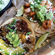 Netflix and Chill: 'Kimmy Schmidt' and Tacos