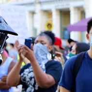 Should San Antonio brace for possibility of post-election violence?