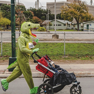 San Antonio Food Bank's annual Turkey Trot fundraiser goes virtual for 2020