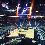Spurs Win Home Preseason Opener in Revamped AT&T Center