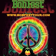 Bob Marley Fest Returns to SA as BobFest