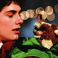 San Antonio's Rooftop Cinema Club kicks off November with screening of '80s classic <i>Gremlins</i>