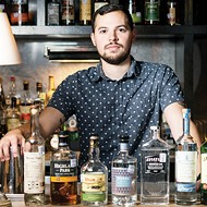 Stephan Mendez Shakes It up at The Boulevardier Group