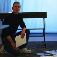 'Steve Jobs' Is a Mediocre Look into the Man Behind the Mac