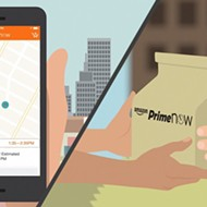 Amazon Prime Now Brings 1-Hour Delivery to San Antonio