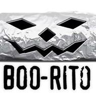 Boo-rito Returns This Halloween Night
