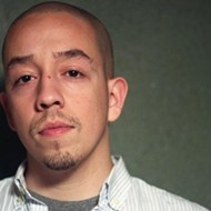 SA Native Shea Serrano's 'Rap Yearbook' Is on NYT Bestseller List