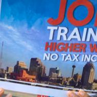 Proponents make last-minute case for Proposition B, San Antonio's job-training ballot measure