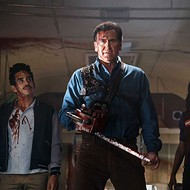 Ash Vs. Evil Dead is Bloody Fantastic