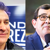 Roland Gutierrez's lead against State Sen. Pete Flores one of few bright spots for Texas Democrats