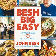 Lüke Hosts Chef John Besh Cookbook Release Party