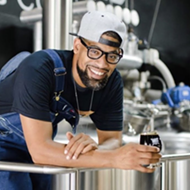San Antonio craft beer star Marcus Baskerville elected to board of national Brewers Association