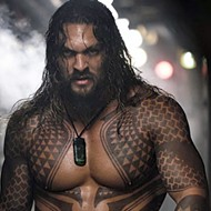 San Antonio grandma believes she and <i>Aquaman</i> star Jason Momoa are in love