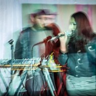 'Dark Disco' Duo Calico Club Release Video Via Brooklyn's Artsy Magazine