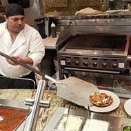 More Falafel! Jerusalem Grill Opens Second Location