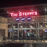 The North Side Just Got Its Own Tiu Steppi's Osteria