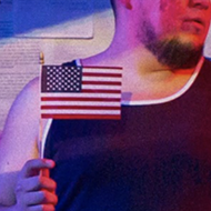 One-person show from Teatro Audaz looks at the immigrant experience in America