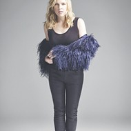 Diana Krall Shows Off Her Softer, Sadder Side
