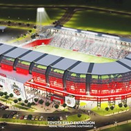 Plan for MLS in SA Excites Fans, Prompts Questions
