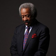 Allen Toussaint Leaves Us ... With Some Incredible Music