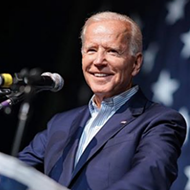 Joe Biden defeats Donald Trump for the presidency