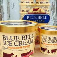 Blue Bell Will Return to San Antonio on December 14