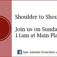 San Antonio's French Community to Hold Support Gathering Tomorrow at Main Plaza