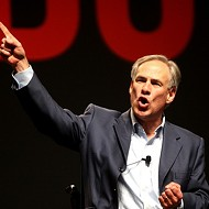 No, Gov. Greg Abbott Can't Ban Refugees From Texas
