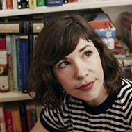 Carrie Brownstein Shreds on the Memoir