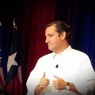 Ted Cruz and Other Texans Double Down on Push to Keep Out Syrian Refugees