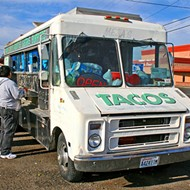 Ordinance Change Gives San Antonio Food Trucks More Room to Roam