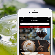 Hey, San Antonio, You Can Order Booze from Your Phone