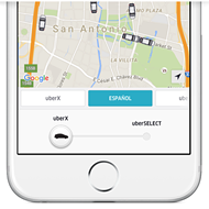 Uber Español now Available in San Antonio