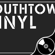 Southtown Vinyl Is Set to Open Its Doors in Early January