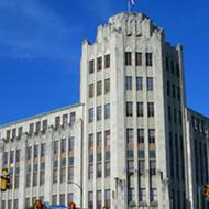 <I>San Antonio Express-News</I> relocates into Light building, will now print in Houston