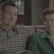 Watch an Uncomfortable Behind-the-Scenes Look at a Ted Cruz Ad