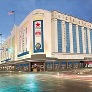Historic Joske's Building Opens as Shops at Rivercenter Mall in Early 2016