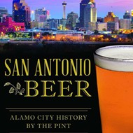 Snag a Signed Copy of 'San Antonio Beer' on December 10
