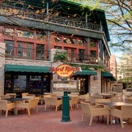 San Antonio's Hard Rock Cafe to hold unfortunately named 'Packed Weekend'  as COVID rates rise