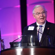 Bonehead Quote of the Week: Rep. Joe Barton Says 'No Room at the Inn' for Unaccompanied Minors