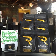 You Can Now Buy Rosella Coffee Co. Beans