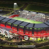 Toyota Field's Future Continues to Come Into Focus