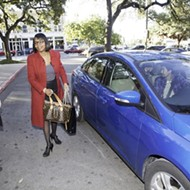 Op-Ed: San Antonio is Ready to Rideshare